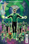 GREEN LANTERN SEASON TWO #11 VARIANT
