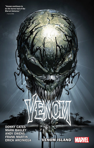 VENOM BY DONNY CATES TPB VOL 04 VENOM ISLAND