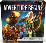 DUNGEONS & DRAGONS: ADVENTURE BEGINS