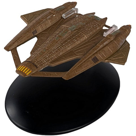 STAR TREK STARSHIPS FIG MAG #179 VIDIIAN SHIP (C: 1-1-2)