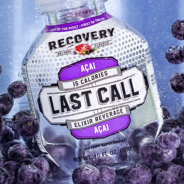 Last Call 12 Pack