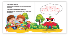 Load image into Gallery viewer, Kiwi Books + Stickers for Parents