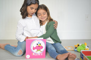 KIWI Kit for Parents