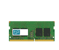 2GB DDR4 2400 MHz SODIMM Toshiba compatible