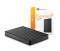Seagate Expansion 2TB USB3.0 external hard drive