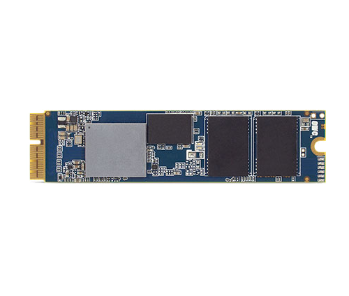 240GB High Performance NVME M.2 OWC Aura Pro X2 SSD for late 2013 and later MacBook Pro & Air & iMac Apple compatible