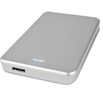 OWC Express external USB 3.0 case for 2.5 inch drive Sony compatible