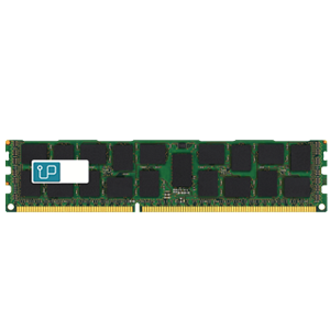 16GB DDR3 1333 MHz ECC Registered RDIMM