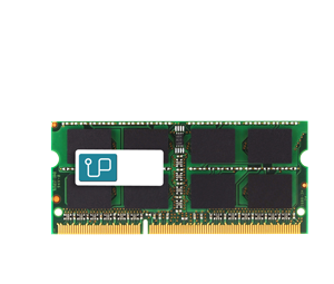 4GB DDR3L 1600 MHz SODIMM Sony compatible