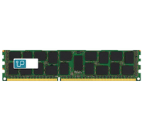 16GB DDR3L 1600 MHz RDIMM HP compatible