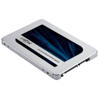 250GB 2.5in (7mm) SATA 6Gb/s Solid-State Drive Crucial MX500 SSD Acer compatible