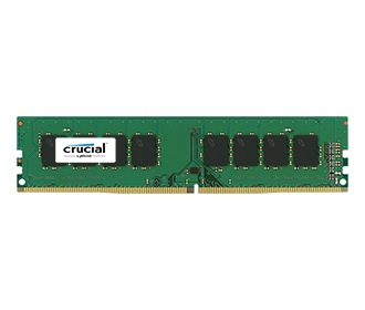 4GB DDR4 2133 MHz UDIMM Lenovo compatible