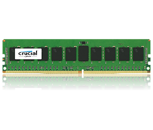 8GB DDR4 2133 MHz RDIMM IBM compatible