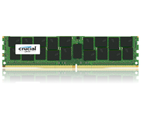 16GB DDR4 2133 MHz ECC Registered RDIMM