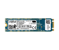 250GB Type 2280 SSD Crucial MX500 M.2 Acer compatible