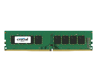 4GB DDR4 2400 MHz UDIMM Acer compatible