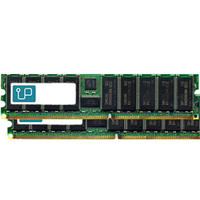 8GB DDR2 400 MHz UDIMM (2x4GB) Dell compatible kit