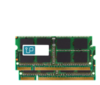 8GB DDR2 800 MHz SODIMM (2x4GB) Dell compatible kit