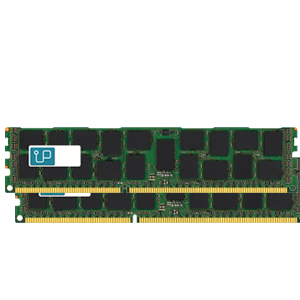 32GB DDR3 1066 MHz UDIMM (2x16GB) Dell compatible kit