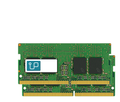 32GB DDR4 2400 MHz SODIMM (2x16GB) Apple compatible kit