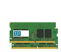 64GB DDR4 2666 MHz SODIMM (2x32GB) Apple compatible kit