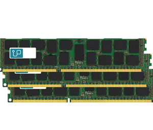12GB DDR3 1333 MHz RDIMM (3x4GB) Dell compatible kit