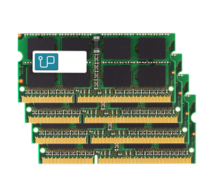 32GB DDR3 1333 MHz SODIMM (4x8GB) Apple compatible kit