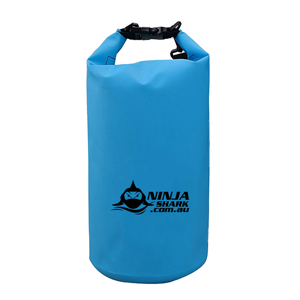 Waterproof Dry Bag & Backpack - 10L
