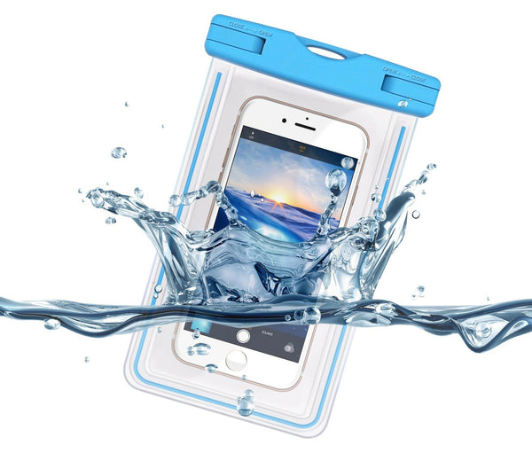 Premium Durable Waterproof Phone Case