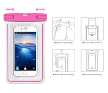 Load image into Gallery viewer, Premium Durable Waterproof Phone Case
