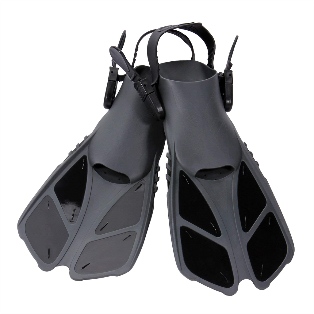 Snorkelling & Diving Fins - Adults