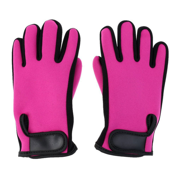 Snorkel & Diving Gloves for Adults