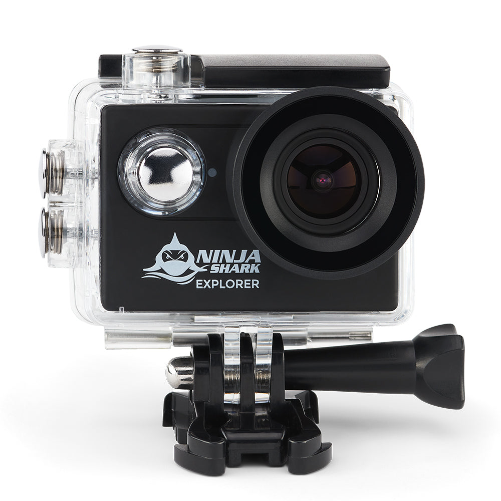 Action Camera Explorer 4K Ultra HD