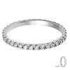 Diamond Eternity Band 1.7mm