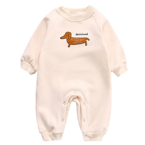 Dachshund One-Piece