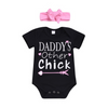 Daddy's Other Chick Bodysuit