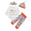 Foxy Little Lady Clothing Set