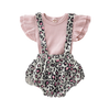 Butterfly Top with Skirt