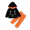 She-Cat Hoodie with Pants