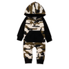 Moro Hooded One-Piece