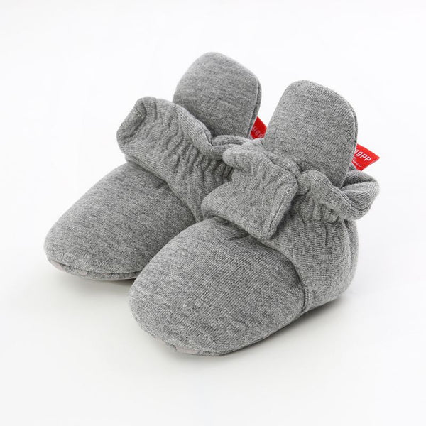 Warm Cotton Booties