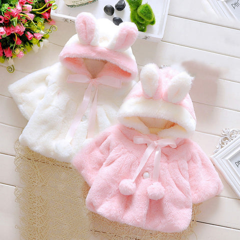 Bunny Winter Outwear