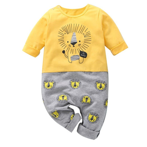 Hi baby Lion One-Piece