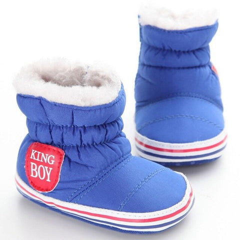 King Boy Snow Boots