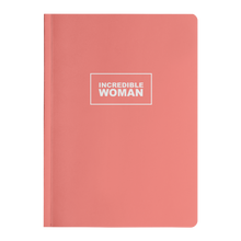 Load image into Gallery viewer, Incredible Woman Paperback Journal