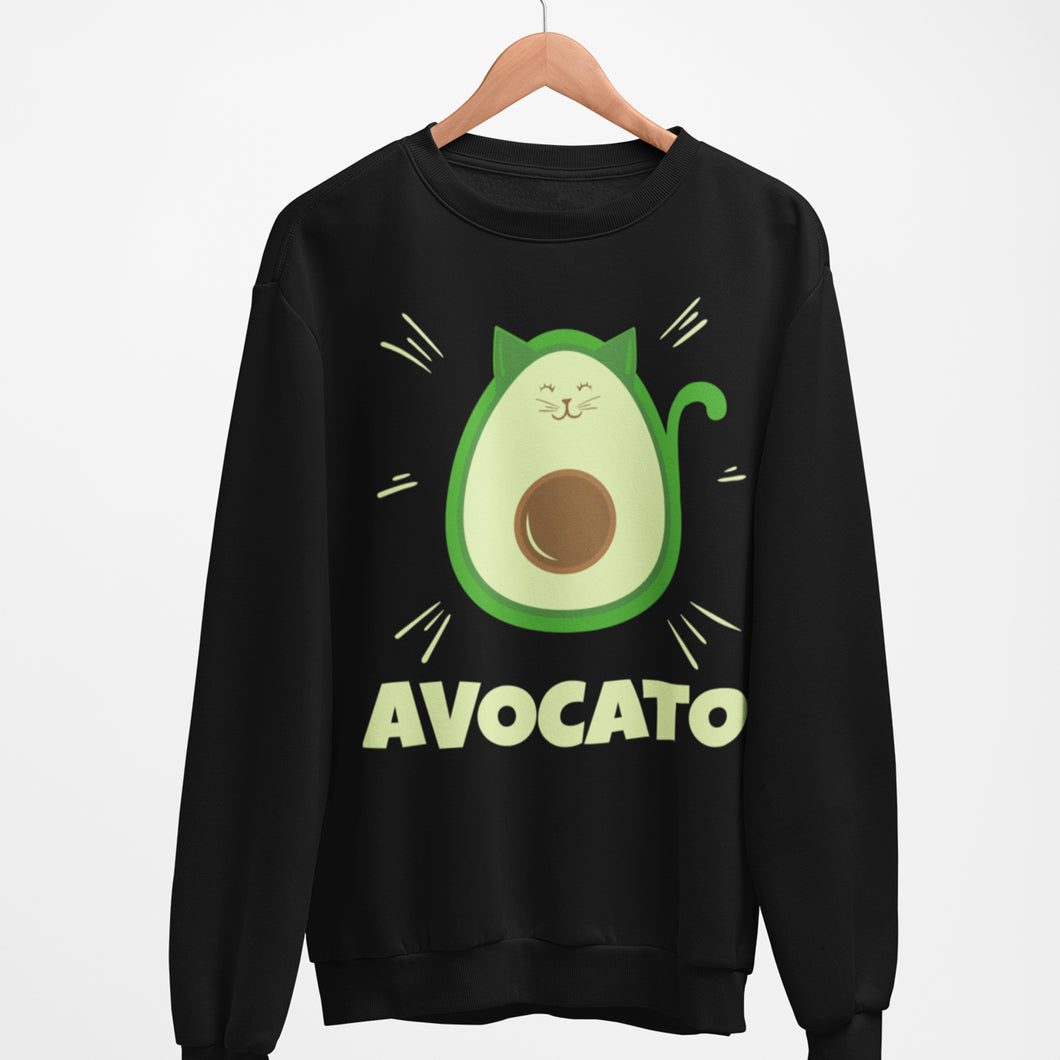 Avocato - Eco Vegan Sweater (Men's)
