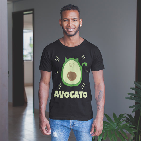 Avocato - Eco Vegan T-Shirt (Unisex)