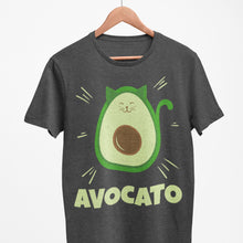 Load image into Gallery viewer, Avocato - Eco Vegan T-Shirt (Unisex)