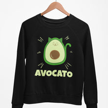 Load image into Gallery viewer, Avocato - Eco Vegan Sweater (Women's)