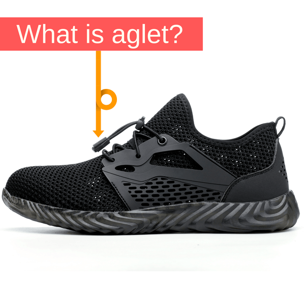 What Are the Ends of Shoelaces Called? and What's Next for Shoes?